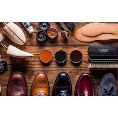 Обувь тоже нуждается в заботе
