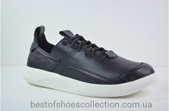 Мужские кроссовки черные Rondo 40/0068